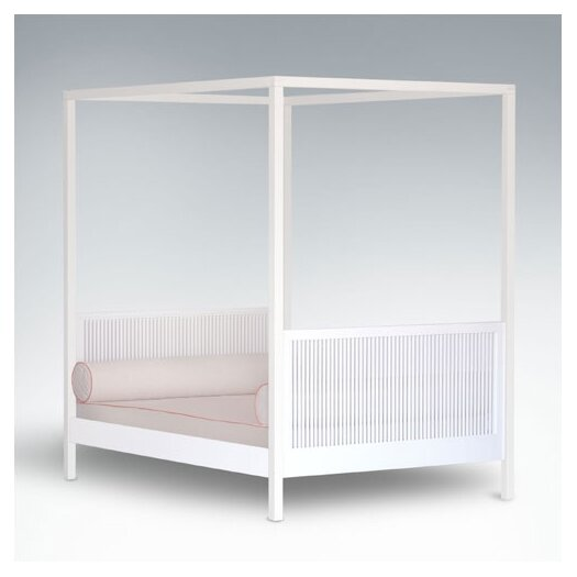 ducduc Cabana Canopy Bed