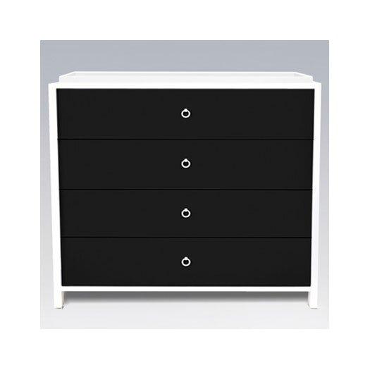 ducduc Cabana 4-Drawer Dresser