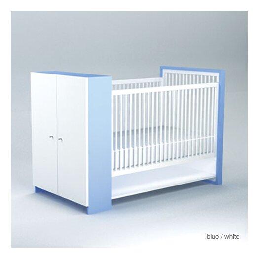 ducduc AJ II Crib