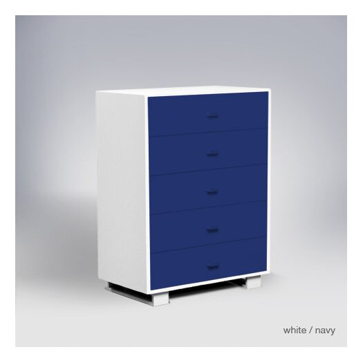 ducduc Austin 5 Drawer Dresser