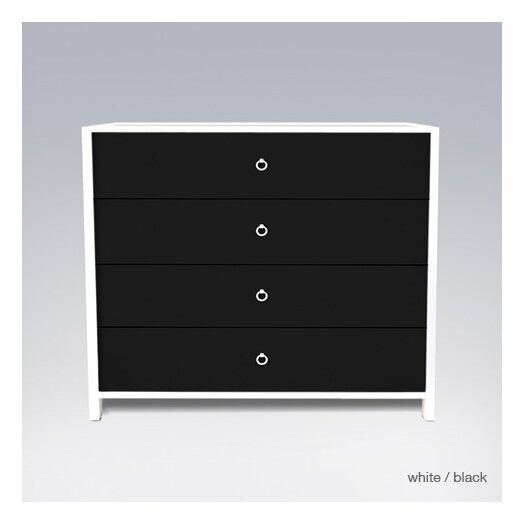 ducduc Cabana 4 Drawer Dresser