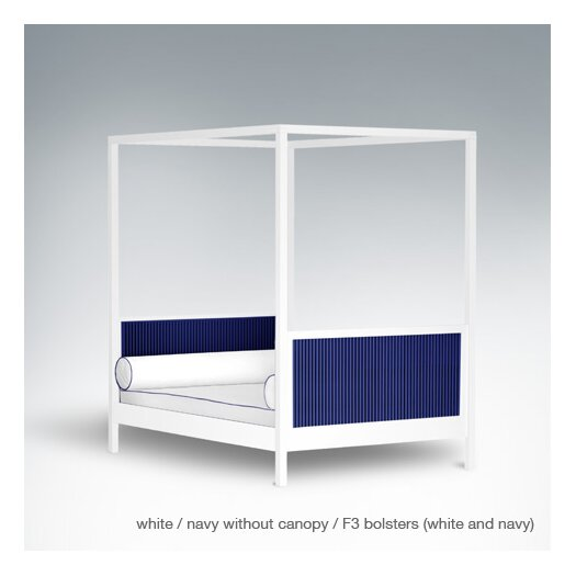 Cabana Canopy Bed