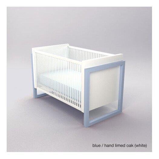 ducduc Campaign Crib II