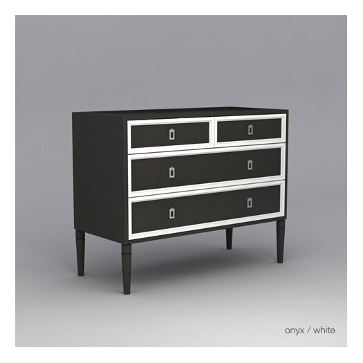 ducduc Savannah 4 Drawer Dresser