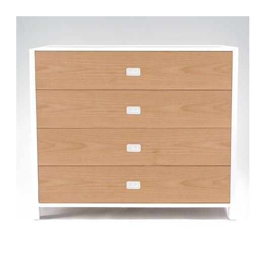 ducduc Campaign 4 Drawer Dresser