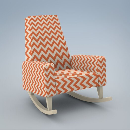 ducduc Collins Rocking Chair