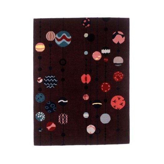 Twinkle Living Beads Area Rug