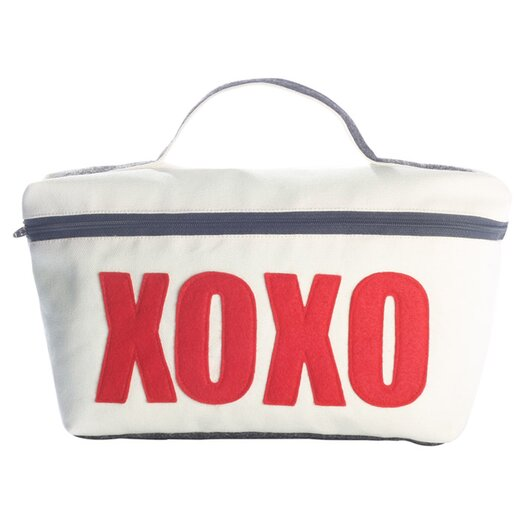 Alexandra Ferguson XOXO Medium Travel Case
