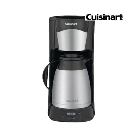 Cuisinart Premier Coffee Series Programmable Thermal Coffee Maker