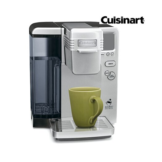 Cuisinart Single Serve Brewing System