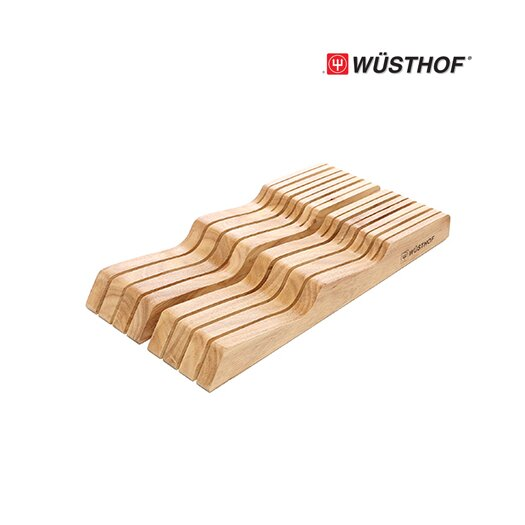 Wusthof Wide In Drawer 14 Slot Knife Storage Tray