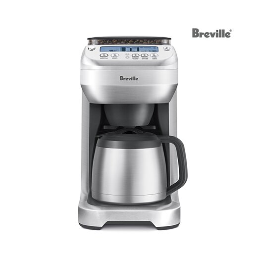 Breville YouBrew 12 Cup Thermal Drip Coffee Maker