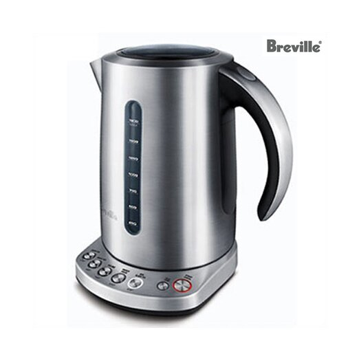 Breville French Classic 1.9-qt. Electric Tea Kettle