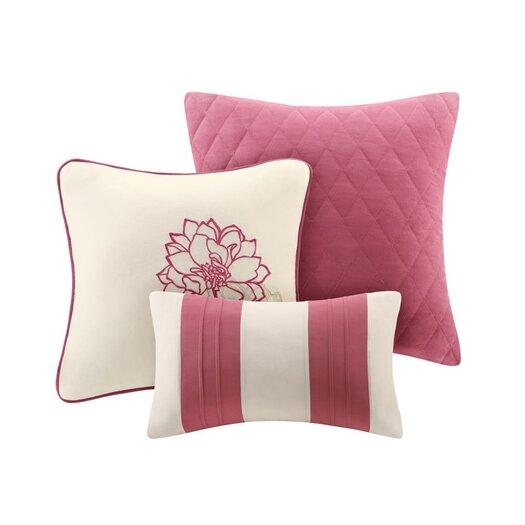 Madison Park Lola 7 Piece Comforter Set II