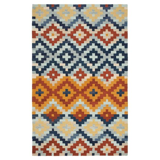 Safavieh Chelsea Checked Rug