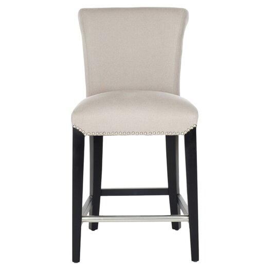 "Safavieh Seth 24"" Bar Stool"