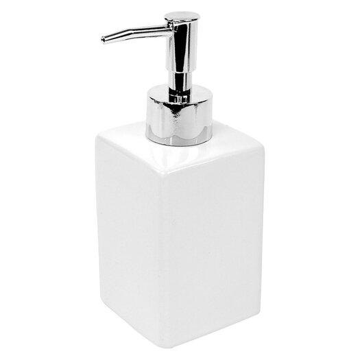 Gedy by Nameeks Verbena Soap Dispenser