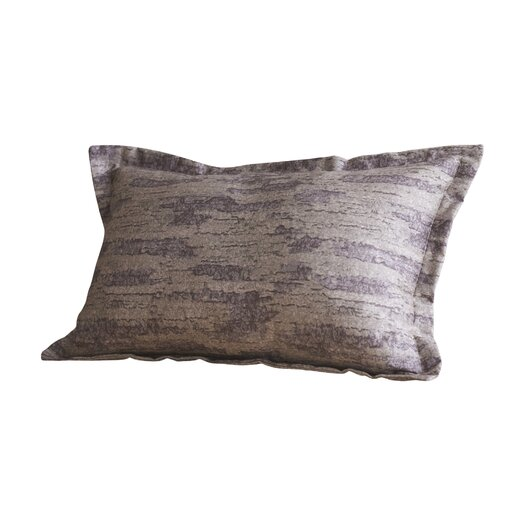Portico River Rock Decorative Throw Pillow