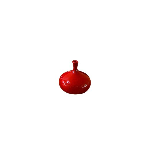 Global Views Tomato Vase