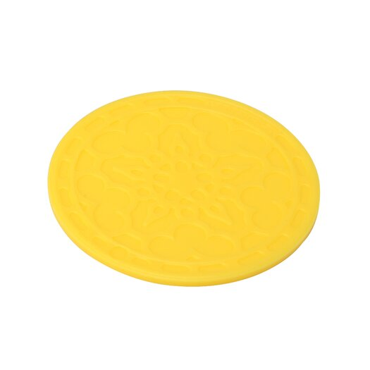 "Le Creuset 4"" French Coaster"