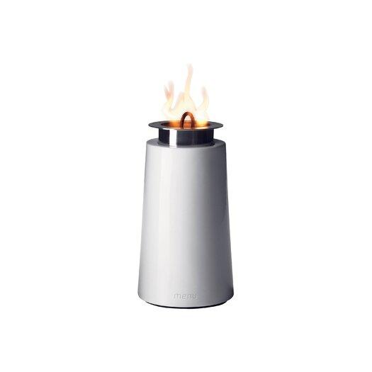 Menu Christian Bjorn Lighthouse Oil Lamp Candle
