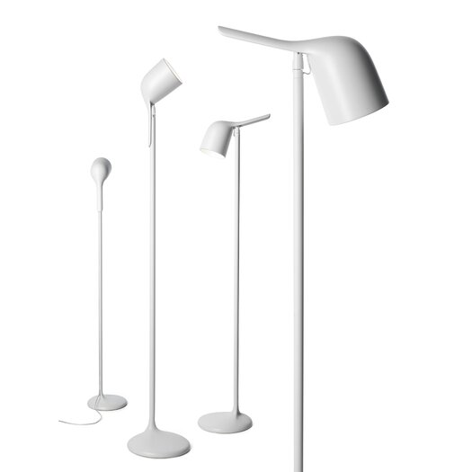 Foscarini Colibrì Floor Lamp