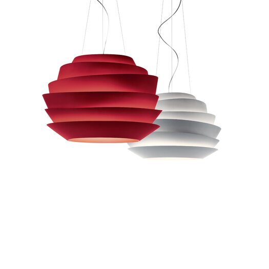 Foscarini Le Soleil Pendant with Dimmer