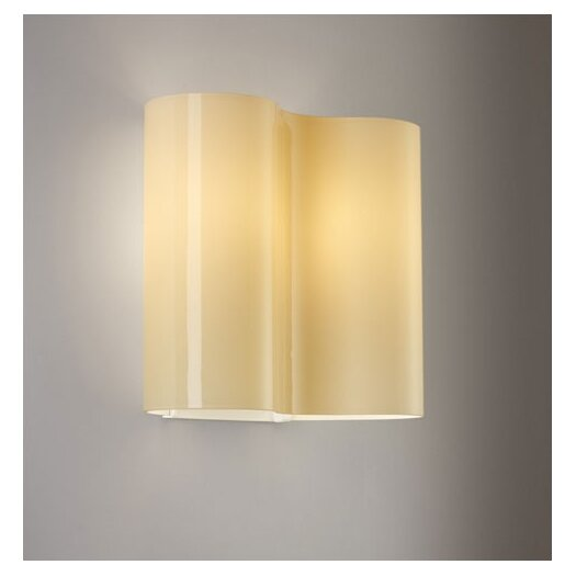 Foscarini Double 07 Wall Scone