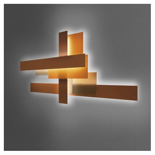 Foscarini Fields Wall Sconce