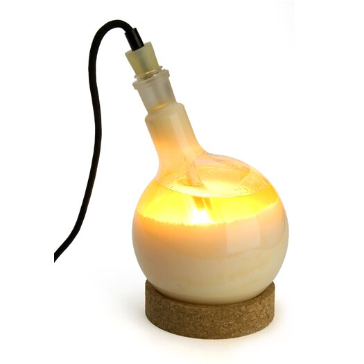 "Droog Droog Slow Glow 12.2"" H Table Lamp"