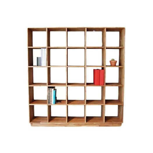 Mash Studios LAXseries 5 x 5 Bookcase