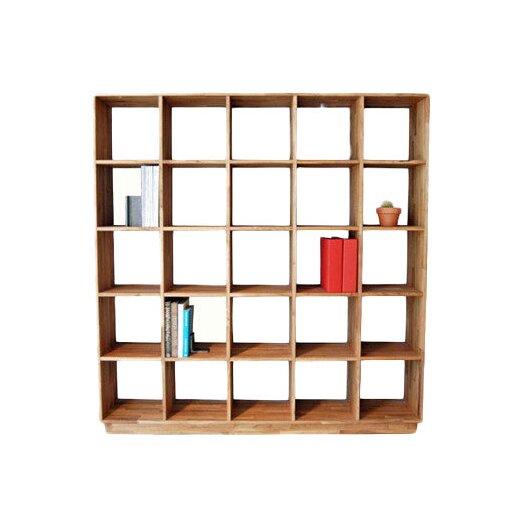 LAXseries 5 x 5 Bookcase