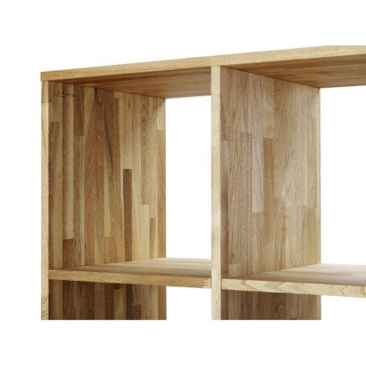 "Mash Studios LAX Series 32.5"" Bookcase"