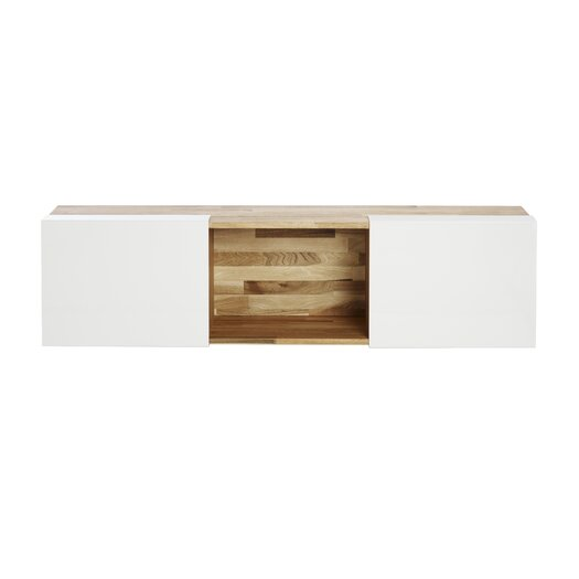 Mash Studios Lax Series 3X Wall Mounted Shelf