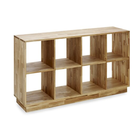 "Mash Studios LAX Series 32.5"" Bookcase"