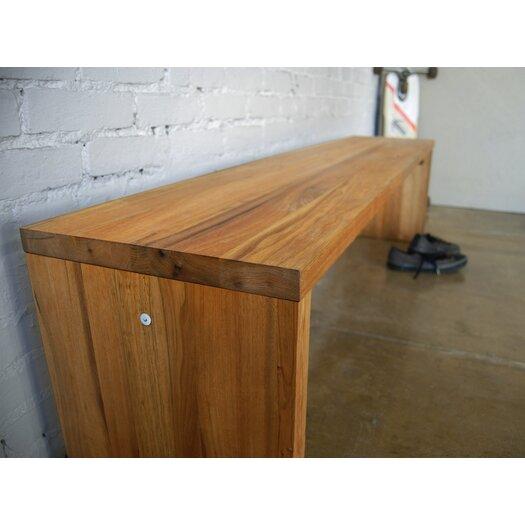 Mash Studios Dining Bench