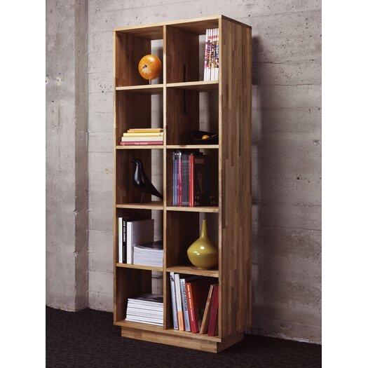 Mash Studios LAX Series Bookcase