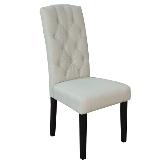 Monsoon Pacific Princeton Parsons Chair
