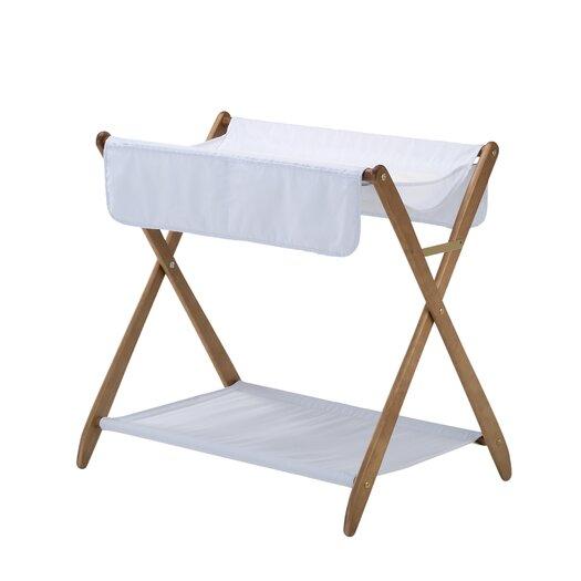 Folding Change Table