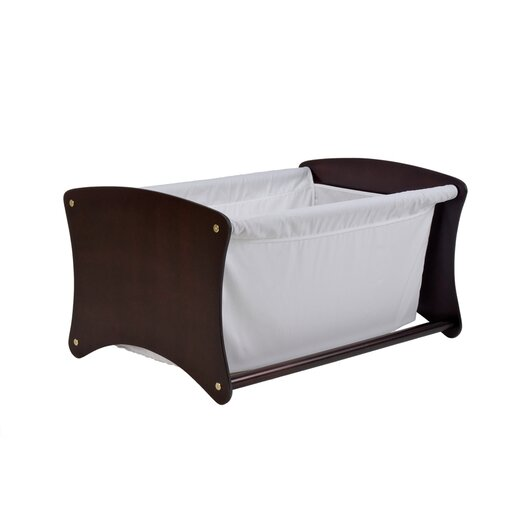 Cariboo Bassinet Toy Box Conversion