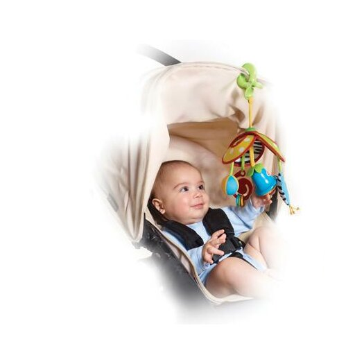Tiny Love Pack 'n Go Mini Mobile