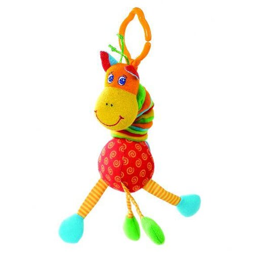 Tiny Love Jittering Giraffe