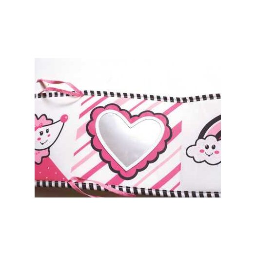 Tiny Love Double-Sided Princess Book