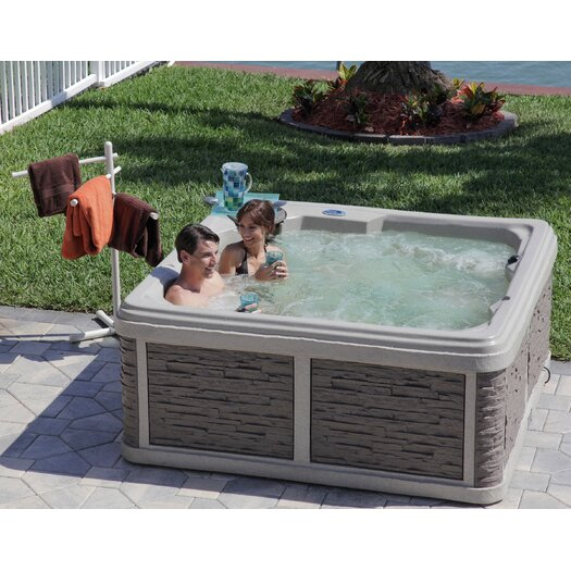Strong Spas 6-Person 28-Jet Spa