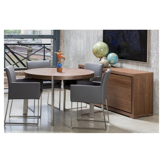 Mobital Tate Dining Arm Chair