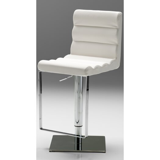 Vola Adjustable Height Bar Stool