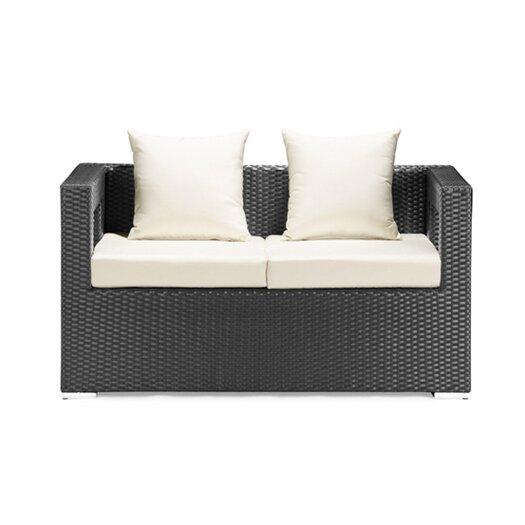 dCOR design Algarva Outdoor Sofa with Cushions