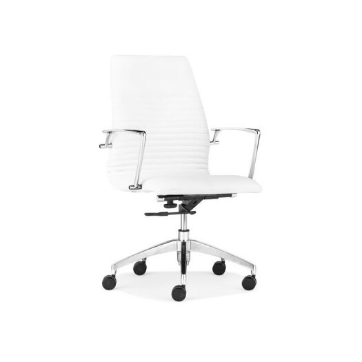 dCOR design Lion Low Back Office Chair