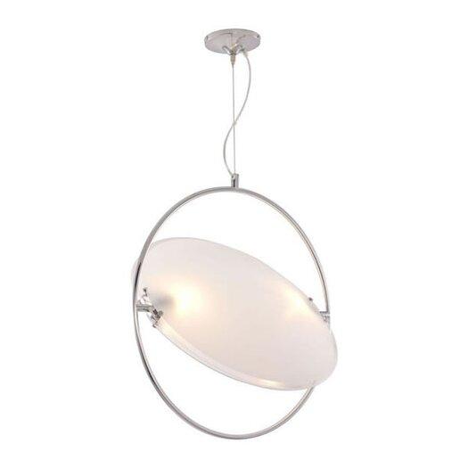 dCOR design UFO 2 Light Ceiling Lamp