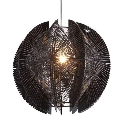dCOR design Centari 1 Light Ceiling Lamp